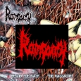 RAMPANCY - Behind The Mask... The Massacre CD