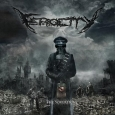 FEROCITY - The Sovereign CD