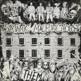 SATANIC MALFUNCTIONS - Them CD