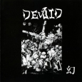DEVOID - Maboroshi CD