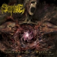SUTURE - Skeletal Vortex (Re-recorded) CD
