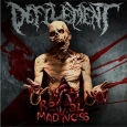 DEFILEMENT - Revel In Madness CD