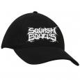 SQUASH BOWELS - Logo HAT / CZAPKA Z DASZKIEM