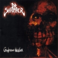 DR. SHRINKER - Grotesque Wedlock CD