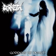 DERKETA - Goddess Of Death CD
