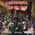 AGATHOCLES / ARCHAGATHUS / PREGUH - 3-Way Split CD