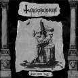 "TANGORODRIM - Two Iron Rules 7""EP"