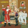 LASERGUYS - Ho Ho Ho LP