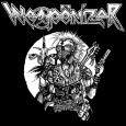 WEAPONIZER - Weaponizer CD