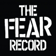 FEAR - The Fear Record CD (digipak)