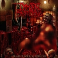 IMMORTAL SUFFERING - Images Of Immortal Damnation CD