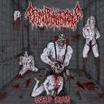 DECOMPOSITION OF ENTRAILS - Perverted Torments CD