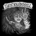 SEE YOU IN HELL - Jed CD