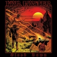 WAR MASTER - Blood Dawn CD