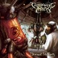CANNIBALISTIC INFANCY - Dominant Inhumanity CD