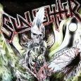 SLAUGHTER - One Foot in the Grave CD (digipak)