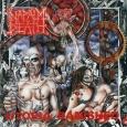 NAPALM DEATH - Utopia Banished CD
