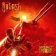 ROGASH - Supremacy Undone CD (digipak)