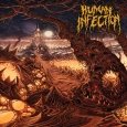 HUMAN INFECTION - Curvature In Time CD