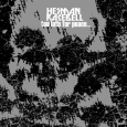HERMAN RAREBELL - Too Late For Peace MCD