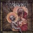 VERMINOUS - Impious Sacrilege CD
