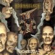 ADRAMELECH - Psychostasia CD