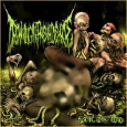 DROWNING IN PHEMALDEHYDE - Blistering Corpse Abortion CD