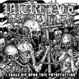 PUTREFACT - I Shall Die upon This Putrefaction CD