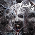 THANATOS - Undead. Unholy. Divine CD
