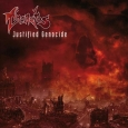 THANATOS - Justified Genocide CD