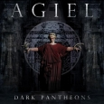 AGIEL - Dark Pantheons CD