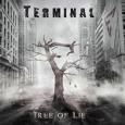 TERMINAL - Tree of Lie CD (digipak)