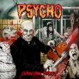PSYCHO - Chainsaw Priest CD