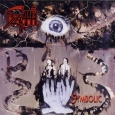 DEATH - Symbolic CD