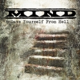 MIND - Save Yourself From Hell CD