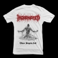 INCARNATED - When Angels Fall T-SHIRT (XL)