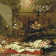 ENCOFFINATION - O' Hell, Shine In Thy... LP (CLEAR)