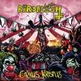 BIRDFLESH / P.L.F. - Split CD