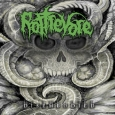 ROTTREVORE - Disembodied CD