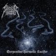 NUCLEARHAMMER - Serpentine Hermetic Lucifer CD