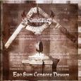 GALLILEOUS - Ego Sum Censore Deuum CD