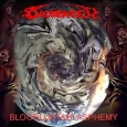DISSENTER - Bloodlust & Blasphemy CD