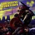 THRASHING DAMNATION - Thru Compilation CD