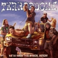 TERRORDOME - We'll Show You Bosh, Mitch! CD