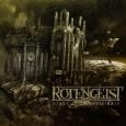 ROTENGEIST - Start To Exterminate CD