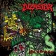 DIZASTOR - After You Die We Mosh CD