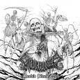 GRAVECRUSHER - Morbid Black Oath CD