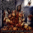SUICIDE OF DISASTER - Evisceration of Pregnant Abdomen CD