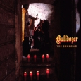 BULLDOZER - The Exorcism: Demo 1984 + Fallen Angel 7″ CD (digipak)
