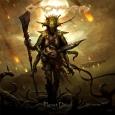 CHRYSEIS - Planet Death CD